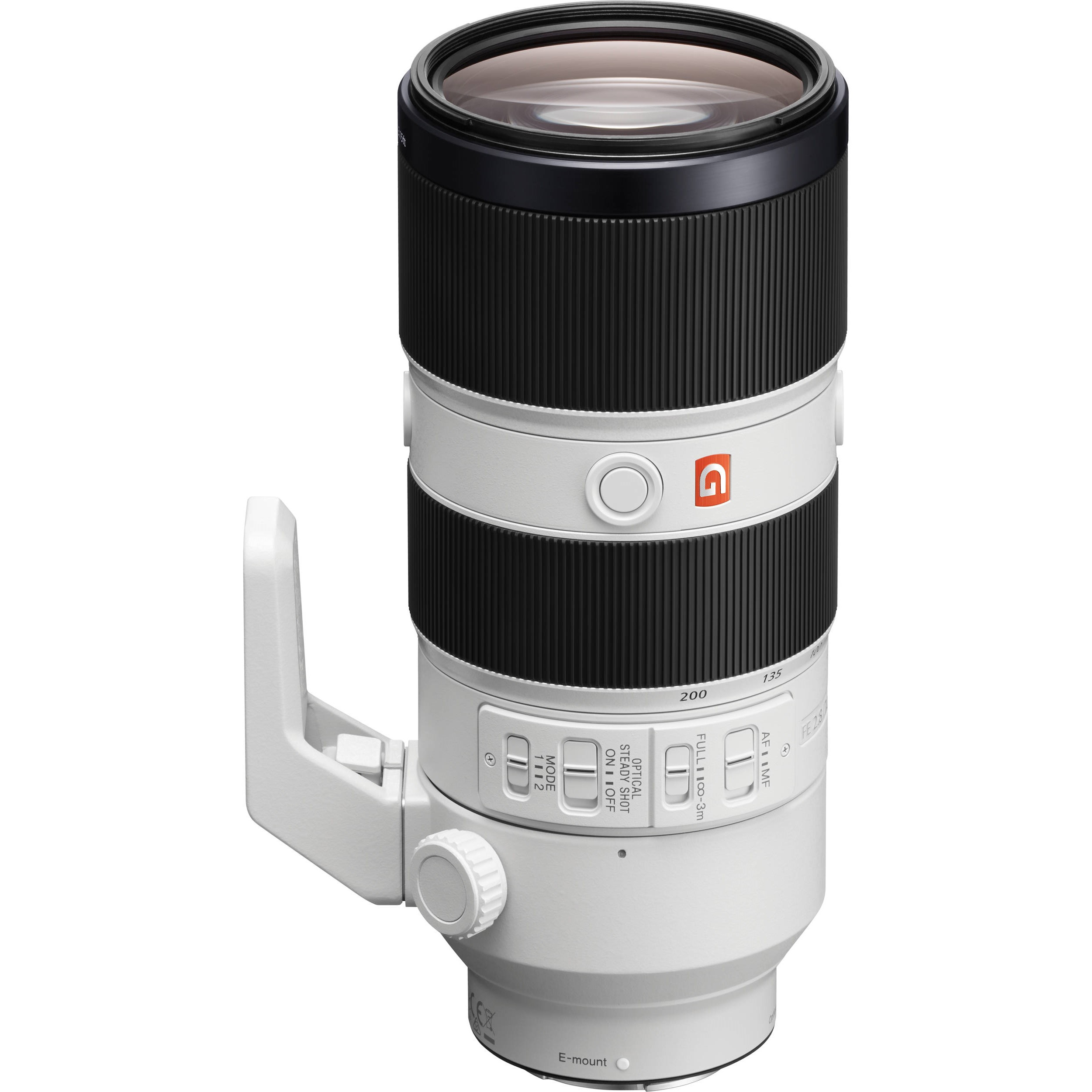 Sony SEL FE 70-200mm F2.8 GM OSS